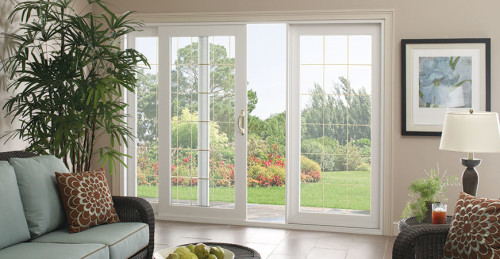 6400 Series Patio Door